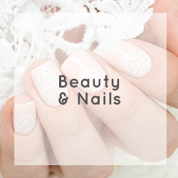wedding beauty and nails cape town